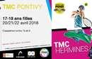 Tmc hermines - du 20 au 22 avril 2018