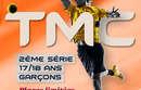 TMC 2ème série | 17/18 garçons | 19 au 21 février 2019